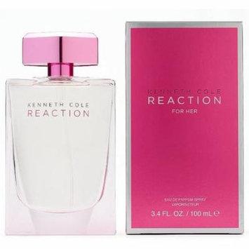 Kenneth Cole Reaction Eau De Parfum Spray for Women 3.40 oz