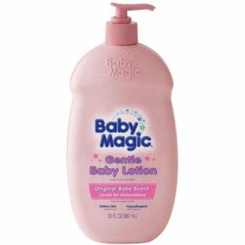 3 Pack - Baby Magic Original Baby Lotion, 30 oz.