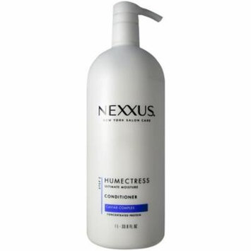 3 Pack - NEXXUS HUMECTRESS Ultimate Moisture Conditioner, 33.8 oz