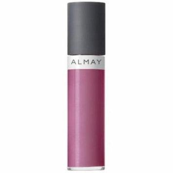 3 Pack - Almay Color + Care Liquid Lip Balm, Lilac Love [400] 0.24 oz