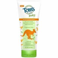 2 Pack - Tom's of Maine Baby Moisturizing Lotion, Fragrance Free 6 oz