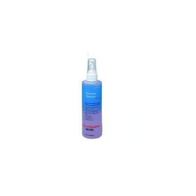 Smith & Nephew Perineal Wash Secura Liquid 8 oz. Bottle Scented 2 Pack