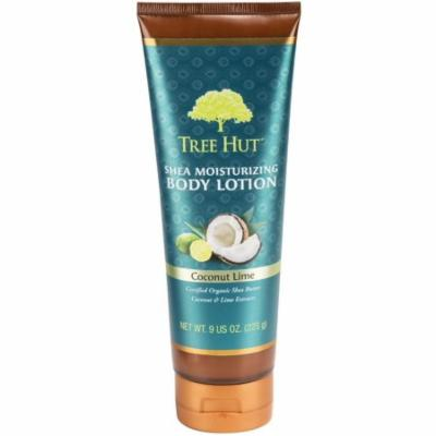 2 Pack - Tree Hut Shea Moisturizing Body Lotion, Coconut Lime 9 oz