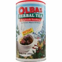 2 Pack - Olbas Instant Herbal Tea 7 oz