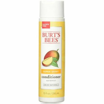 Burt's Bees Super Shiny Conditioner Mango 10 oz