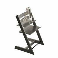 Refurbished Stokke Tripp Trapp High Chair - Hazy Grey Tripp Trapp High Chair