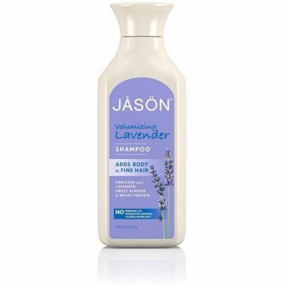 Jason Volumizing Shampoo, Lavender 16 oz