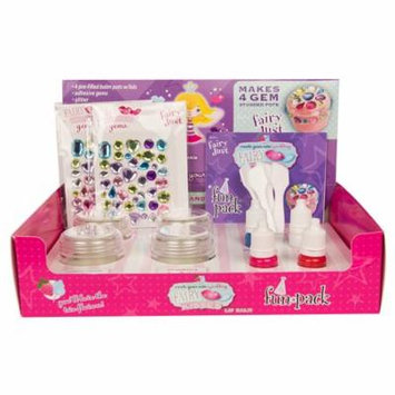 Fairy Kisses Do It Yourself Make Your Own Lip Balm Kit