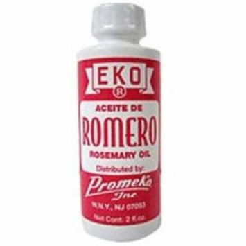 EKO Rosemary Oil 2 oz