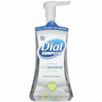 4 Pack - Dial Complete Foaming Hand Wash Soothing White Tea 7.50 oz