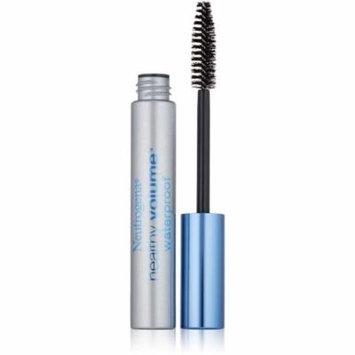 2 Pack - Neutrogena Healthy Volume Waterproof Mascara, Carbon Black [06] 0.21 oz