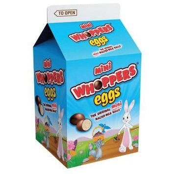 Whoppers Easter Mini Eggs Chocolates - 3.75 oz