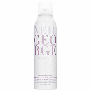 4 Pack - Neil George Perfect Hold Hairspray 8 oz