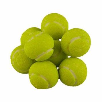 Tennis Balls gumballs 1 pound bulk gumballs