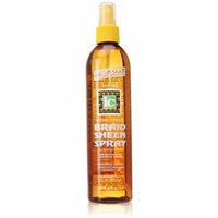 4 Pack - Fantasia Braid Sheen Spray, 12 oz
