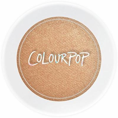 Colourpop Super Shock Cheek Highlighter (Satin - Frosted)