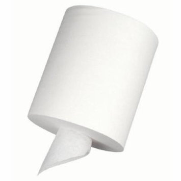 SofPull Paper Towel Center Pull Roll 7.8 X 15 Inch Case of 6 4 Pack