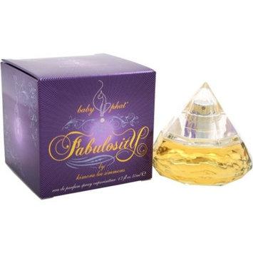 Baby Phat Fabulosity by Kimora Lee Simmons For Women. Eau De Parfum Spray 1.7-Ounces