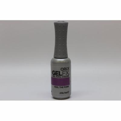 ORLY- Nail Lacquer- Gel FX - Feel The Funk .3 oz