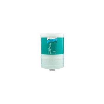 Shampoo and Body Wash Aloe Vesta 4 Liter Bottle Scented 8 Pack