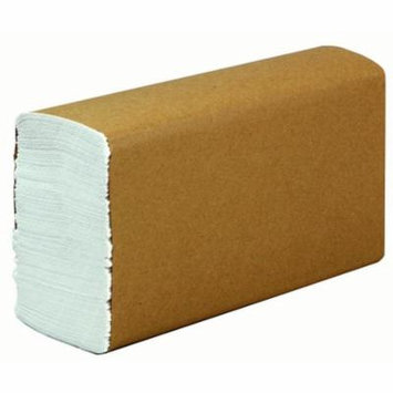 Tradition Paper Towel Multi-Fold 9 X 9 Inch Case of 16, 2 Pack