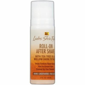B&C Ladies Skin Tight® Roll-On After Shave 3 fl. oz. Roll-On