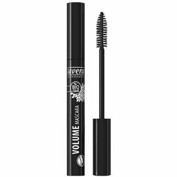 Lavera Natural Volume Mascara (Brown), Best for Thickening and Lengthening - Paraben-Free (9ml/0.3oz)