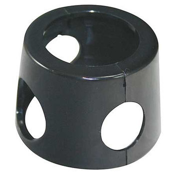 LABEL SAFE 920301 Premium Pump Quick Connect, Black