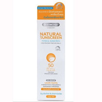 Dr.Somchai Natural Sunscreen SPF 50 for Face (Beige)