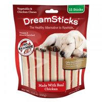DreamBone DreamSticks Chicken 15ct