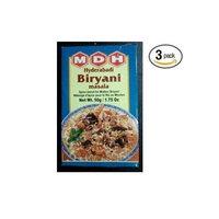MDH hyderabadi Biryani masala (1.75 oz) (Pack of 3)