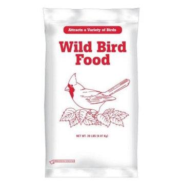 Wagner's 20 lb. Economy Wild Bird Food