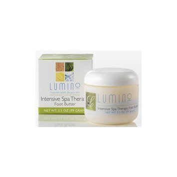 Intensive Foot Butter - 3.5 oz,(Lumino) by lumino