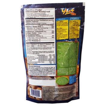 Melher, S.a. Yus Tamarind Powder Drink 12.7 oz - Agua fresca sabor a Tamarindo (Pack of 12)
