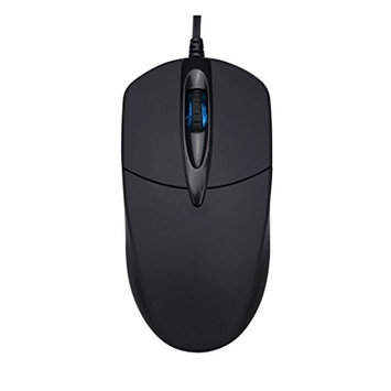 Wired Mouse,AutumnFall Portable Anti Slip V9 Gaming Mouse 3 Button 1200 DPI USB Wired Silent Optical Mice Mouses For PC Laptop