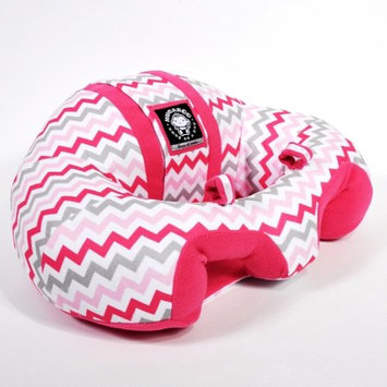 Hugaboo 21157 Infant Support Seat Linea Di Moda Pink Chevron
