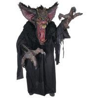 Creature Reacher Gruesome Bat Adult Halloween Costume, Size: Men's - One Size
