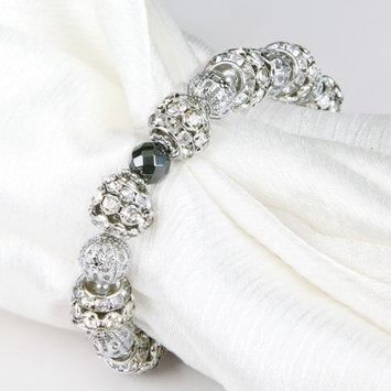 Dpi Therapeutic Crystal Bracelet (Aqua)