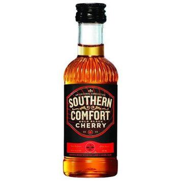 Brown-forman Southern Comfort Bold Black Cherry Liqueur, 50mL