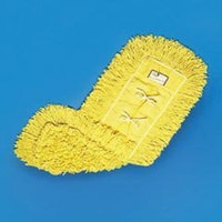 Rubbermaid Commercial Trapper Dust Mop, Yellow, FGJ15300YL00 []