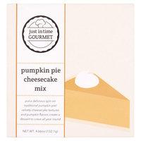 Phoenix Food, Llc Just In Time Gourmet, Mix Cheesecake Pmpkn Pie, 4.66 Oz (Pack Of 6)