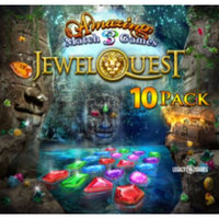 Legacy Interactive Amazingmatch3games: jewel Quest 10 Pk