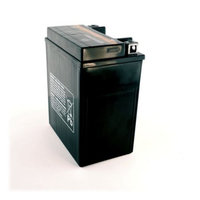 YTX14AH-BS Utility Vehicle Battery for KAWASAKI Mule 500 520 550 300CC All Years