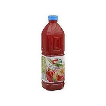 Prigat Juice Drink 50.7oz Pack of 12