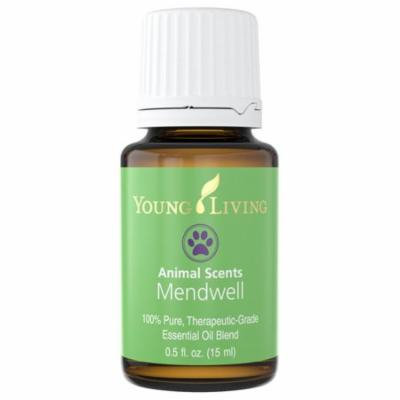 Young Living Animal Scents Mendwell Essential Oil 15 ml