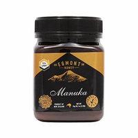 Egmont Manuka Honey UMF 10+ 1kg (35.2oz) [Certified Authentic] 100% Pure New Zealand Manuka Honey