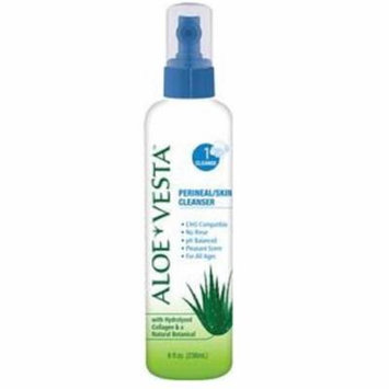 Aloe Vesta Perineal/Skin Cleanser ''1 Count, 4 oz, Lemon Scent'' 6 Pack