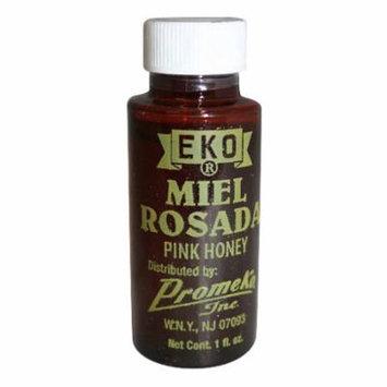 Eko Miel Rosada Pink Honey By Promeko - 1 Oz, 2 Pack