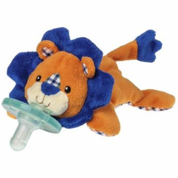 WubbaNub Levi Lion Pacifier - Mary Meyer Limited Edition