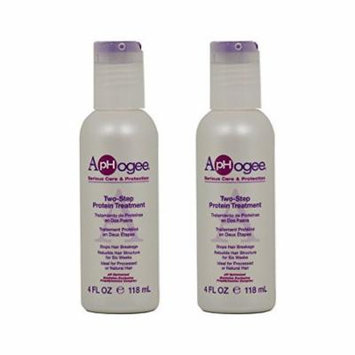 ApHogee Two-Step Protein Treatment 4oz